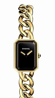 Introducing Chanel Premiere Watch Collection - Luxury ...