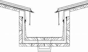 Innenliegende Dachrinne Carport : dachrinnen nedzink ~ Whattoseeinmadrid.com Haus und Dekorationen