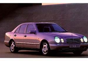 Mercedes W210 Fiche Technique : fiche technique mercedes e series e290 td el gance 1997 ~ Medecine-chirurgie-esthetiques.com Avis de Voitures