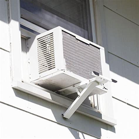 universal heavy duty window air conditioner ac support bracket    lbs   ebay