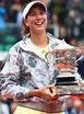 French Open 2016 Women's Champion Garbine Muguruza Sexy ...