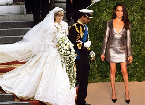 Princess Di's Wedding Dress Designer Wants To Create