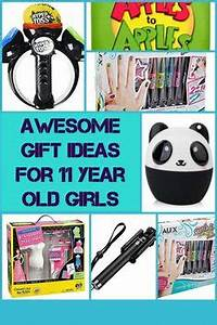 Trendy Gifts for 11 Year Old Girls MUST SEE 11th