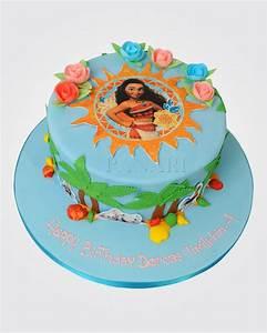 MOANA CAKE MN1128 - Panari Cakes