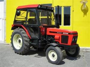 Zetor Factory Manual 3320 3340 4320 4340 5320 5340 6320