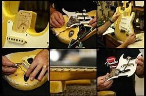 Fender experts: 4 bolt neck on 3 bolt body?