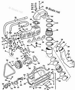 Omc Sterndrive Parts 2 30 Liter Oem Parts Diagram For
