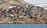 How to stay at the most remote hotel in Greenland ...