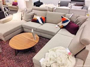 Sofa Liefern Lassen : neuigkeiten ber das s rvallen sofa von ikea ~ Markanthonyermac.com Haus und Dekorationen
