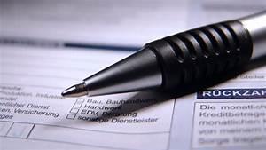 Kredite Berechnen : bearbeitungsgeb hren f r kredite banken machen kasse n ~ Themetempest.com Abrechnung