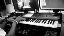 Birdman -- Tapout (Piano Cover by Legit The Producer ...