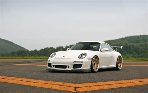 Modified Porsche Gt3 Wallpaper 1920x1200 17492