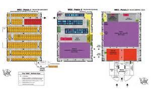 wallonie equestre event plan g 233 n 233 ral du salon 2012