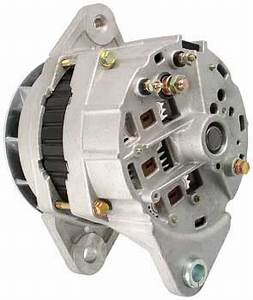 Jasco 65tdm R Alternator Wiring Diagram