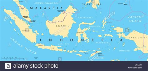 indonesia malaysia map atlas map   world