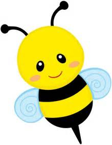Cartoon Bumble Bee Clip Art Free