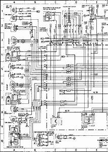 Model 89 Sheet - Wiring Diagram