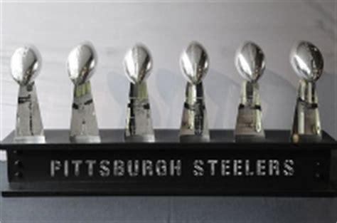 pittsburgh steelers super bowl history