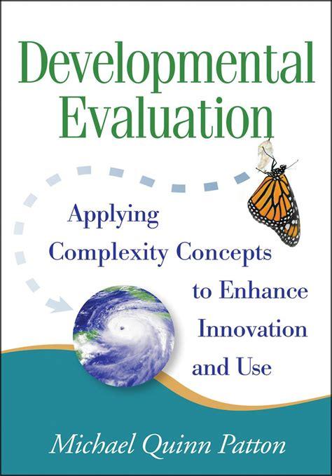 developmental evaluation  images