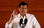 Philippines Seeks to 'Rekindle' China Relations Amid Spat ...