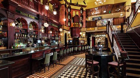 Nine Fine Irishmen - Irish Pub Las Vegas - New York-New
