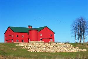 amish built barn in ohio farms and barns and country With amish built barns ohio