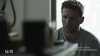 Shooter USA 3x08 Promo The Red Badge - YouTube
