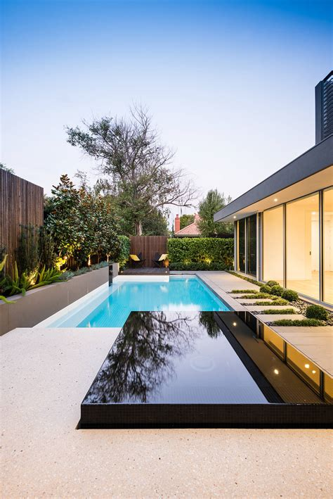 Backyard Pools By Design by 18 Dazzling Modern Swimming Pool Designs The Ultimate