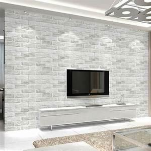Papier Peint Brique Relief : acheter 3d relief profonde brique papier ~ Dailycaller-alerts.com Idées de Décoration