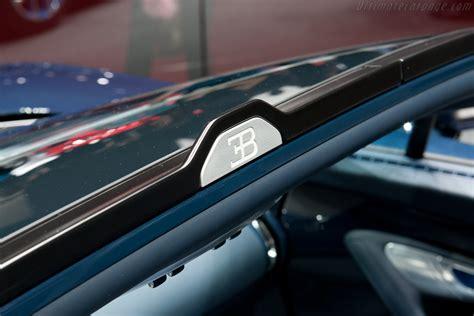 Bugatti Veyron Grand Sport Vitesse - Chassis ...
