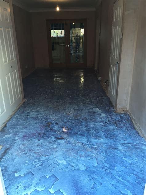 showcase  work dj  wall floor tiler