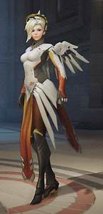 Mercy Skins Liquipedia Overwatch Wiki