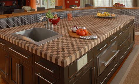 butcher block island countertops custom wood butcher block island countertops for kitchens