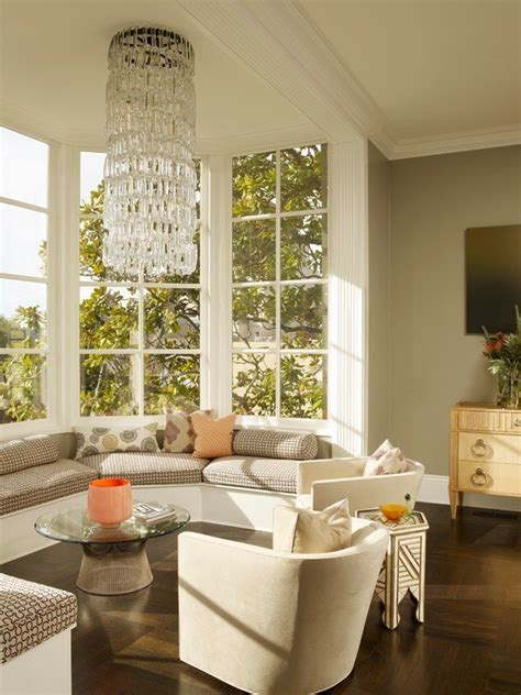 Decorating Ideas With Windows by Bay Window Decorating Ideas