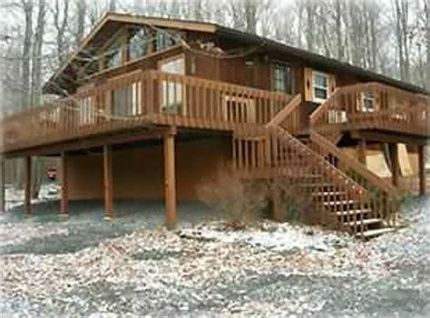 cabins in poconos pocono summit vacation rentalspocono summit vacation