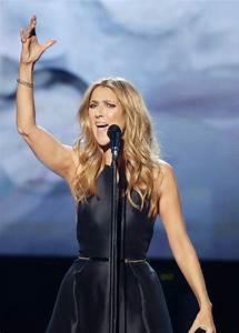 Céline Dion Performs Emotional Paris Tribute at the ...