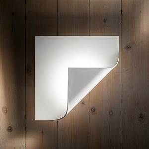 Luminaire Design Led : applique murale design led falcon lampe murale ~ Teatrodelosmanantiales.com Idées de Décoration