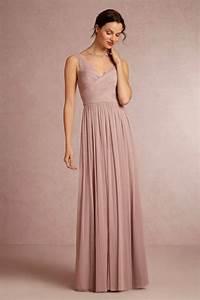 Brautkleid Vintage Schlicht : rosa brautkleid f r einen glamour sen hochzeits look ~ Watch28wear.com Haus und Dekorationen