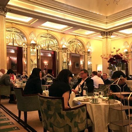 Foyer Claridges by Inside The Foyer Picture Of The Foyer At Claridge S