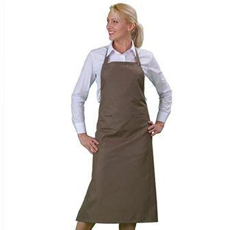 veste de cuisine personnalisé tablier de cuisine pour particulier et professionnel broderie gratuite