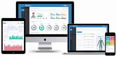 Data Athlete System Management Screen 8bit Devices