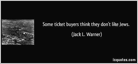 Jack L. Warner's quotes, famous and not much - Sualci ...