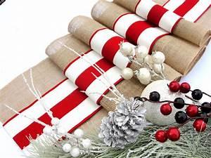 Weihnachts Deko Natur Ideen Zum Selbermachen : 1001 ideen f r weihnachtstischdeko als erg nzung der fr hlichen stimmung ~ Orissabook.com Haus und Dekorationen