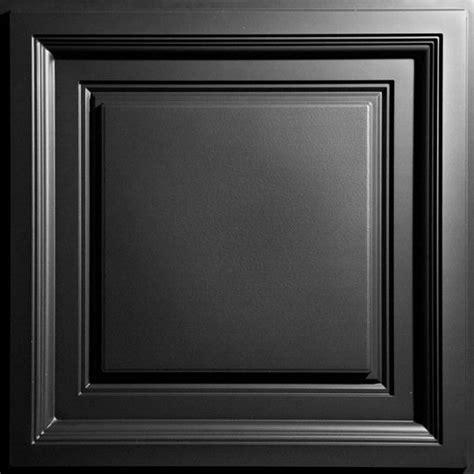 westminster black ceiling tiles