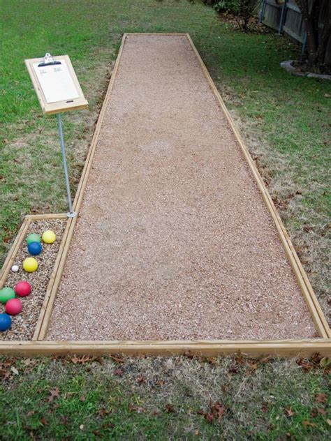 play bocce ball hgtv