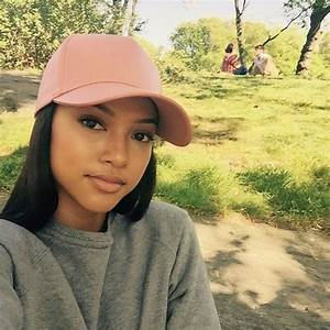 Karrueche Tran Mothering Royalty Why She Doesnt Want To