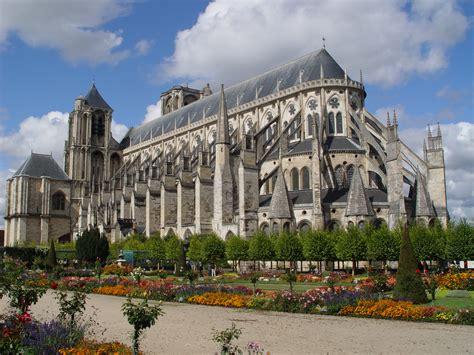 canap bourges cathédrale étienne de bourges wikiwand