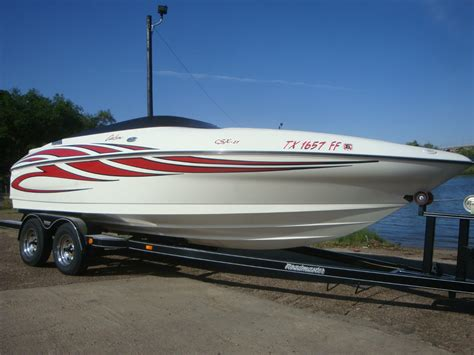 Carlson Boats by Glastron Carlson 1999 For Sale For 23 950 Boats From