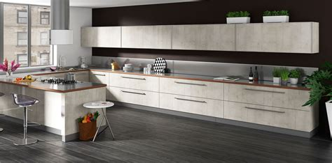 contemporary kitchens with white cabinets modern rta cabinets 8322