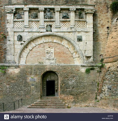 Porta Marzia by Porta Marzia Perugia Italy Etruscan City Gate From 3rd